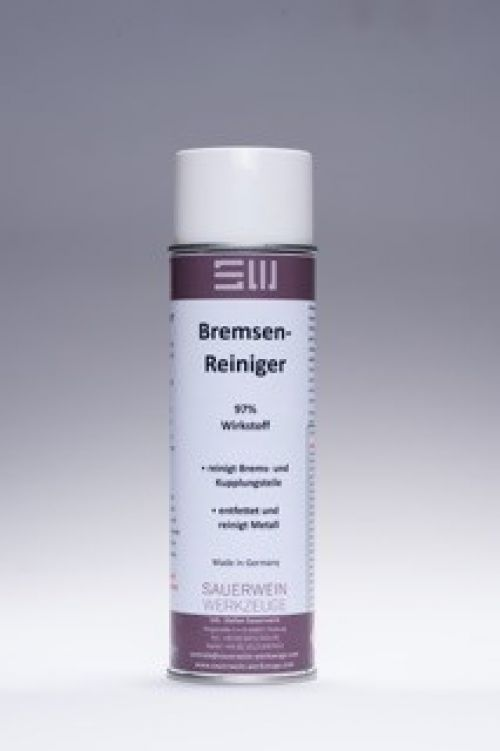 Bremsenreiniger-Spray